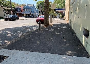 FOVEAUX STREET, SURRY HILLS