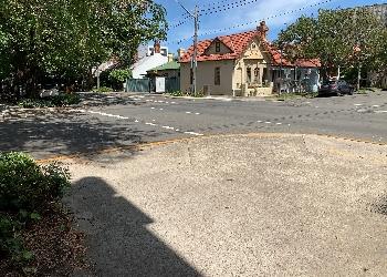 BAPTIST STREET, REDFERN