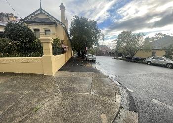 Victoria Road, Glebe