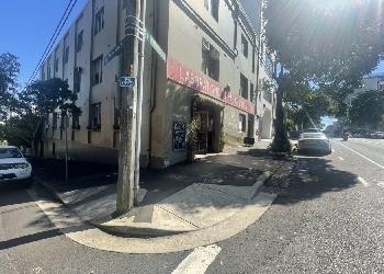 Riley Street, Surry Hills